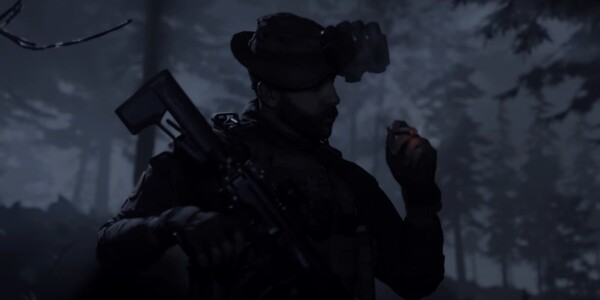 Baldur's Gate and Modern Warfare fans prepare for a 00s game revival