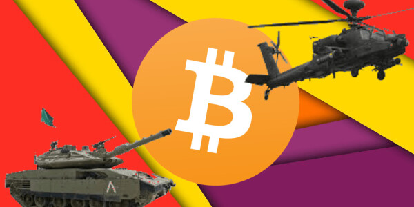 The crypto marketing war — a story about guerilla marketing