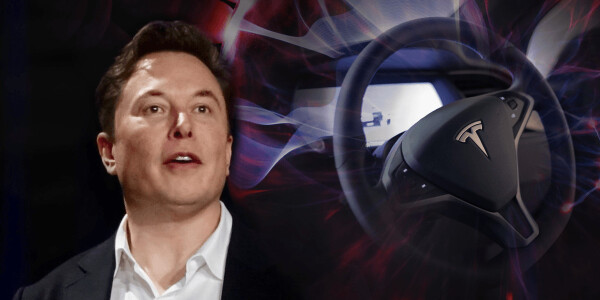 Beneath Tesla's delusional PR, there is a visionary car company