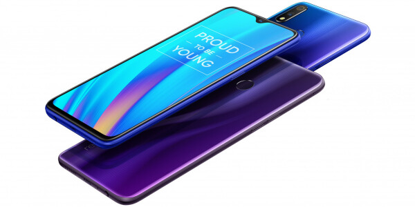 Realme launches in Europe to steal Honor's and Xiaomi's lunch money