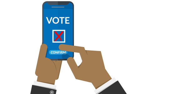 South African voters fear mobile political campaigns will steal their personal info