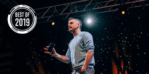 [Best of 2019] Why Gary Vaynerchuk thinks the death of privacy is a good thing