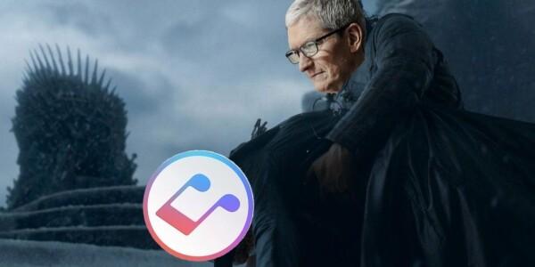 Apple finally kills iTunes