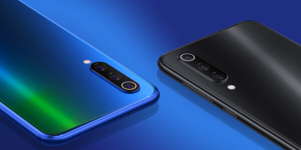 Xiaomi's itsy-bitsy Mi 9 SE flagship is designed to be used with one hand