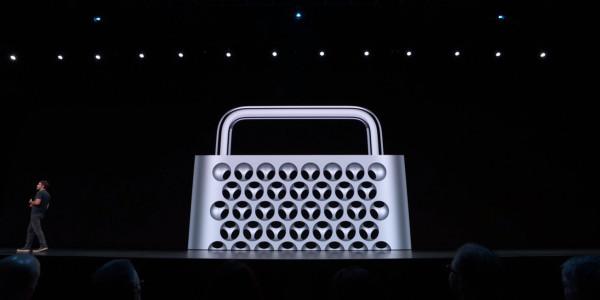 Apple will make its new Mac Pro in Texas to avoid tariffs