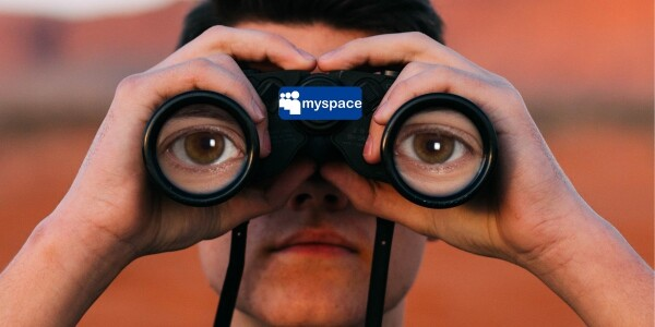 MySpace employees reportedly read your mid-2000s DMs