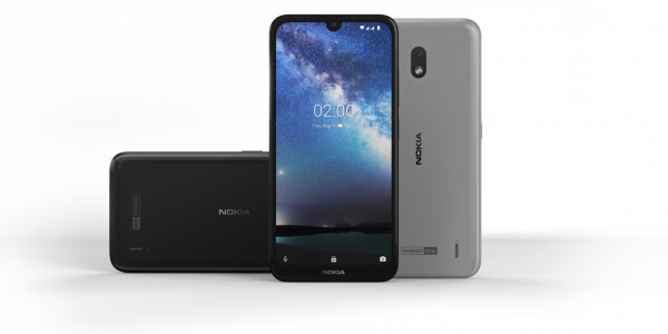 The Nokia 2.2 is a €99 Android One phone I'd buy my mum
