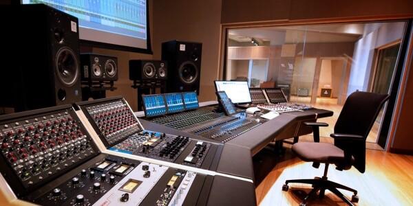 Sweetwater Studios began in a van, now it's the heart of a $725M enterprise
