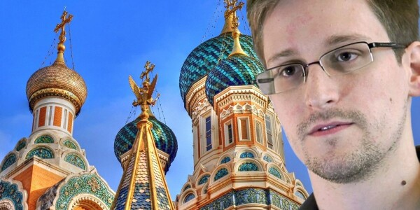 Edward Snowden used Bitcoin to buy servers for 2013 mass surveillance leak