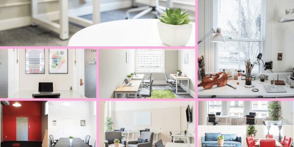 7 easy tricks you can use to improve your office on a budget