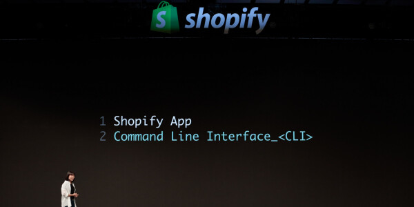 Inside Shopify's brave API gamble