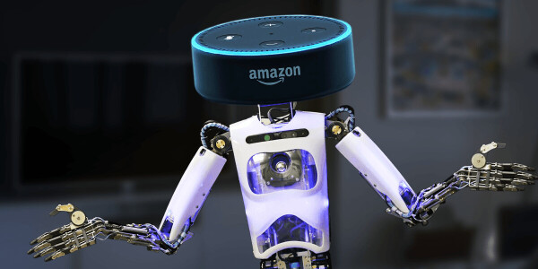 Why Alexa and not Alexander? How gendered voice assistants are hurting as they help