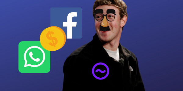 Facebook's Libra 'cryptocurrency' is missing one thing: monetary policy