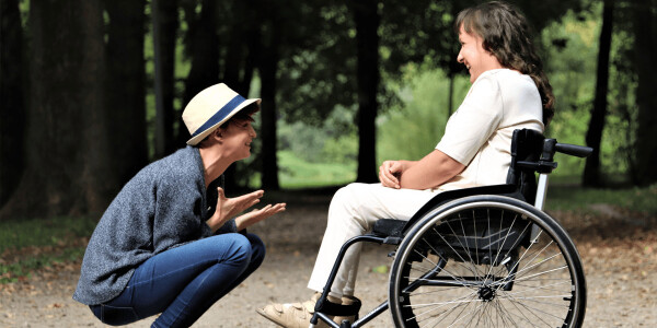 People with disabilities are finding empowerment from Instagram communities