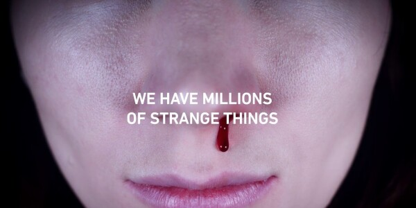 Watch: Shutterstock recreates the Stranger Things trailer using only stock footage