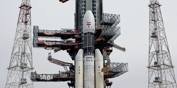 India's Chandrayaan-2 rocket launch is a success (Update: now in lunar orbit)