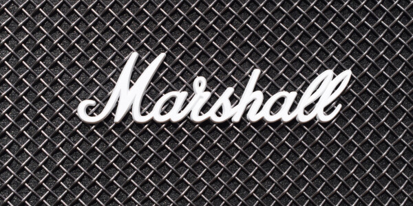 Review: The Marshall Stockwell II speaker is louder than a Napalm Death concert