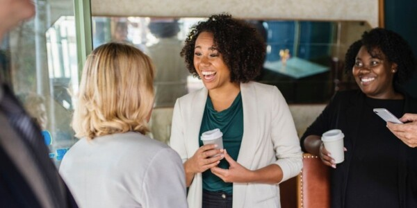 An introvert's guide to professional networking