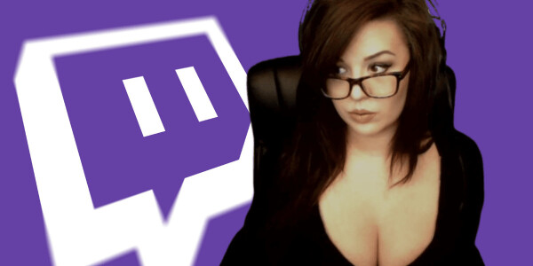 Twitch streamer plans 'SlutStream' to combat sexual online harassment