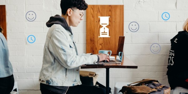 Here's how to set up your computer to work productively from home