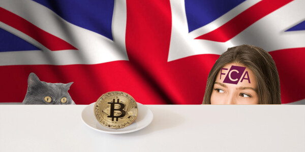 UK financial regulator seeks cryptocurrency and blockchain expert