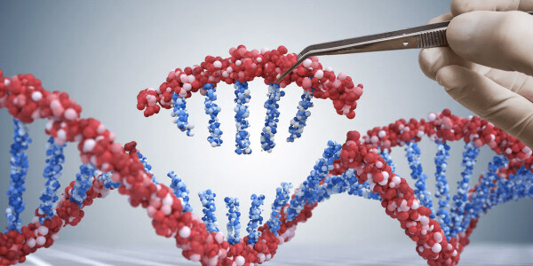 CRISPR is less like molecular scissors and more like molecular malware