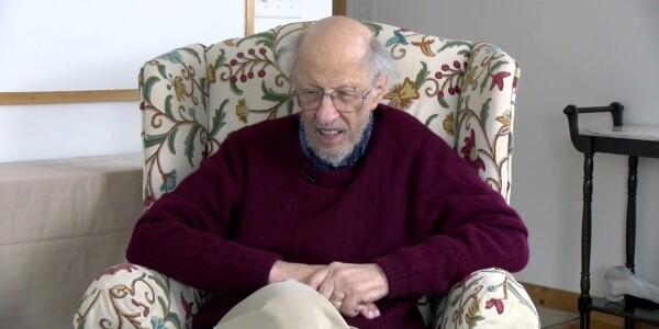 "RIP Fernando ""Corby"" Corbató, inventor of the password (1926-2019)"