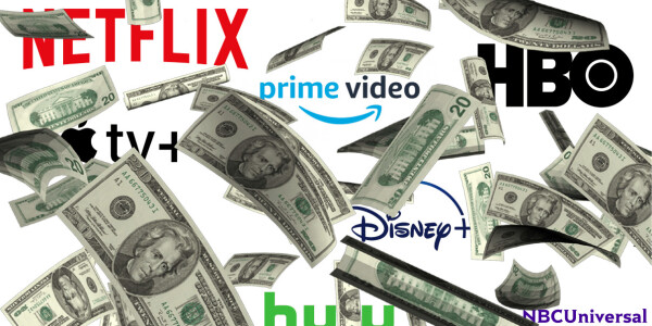 The battle between streaming platforms is getting nasty — here's how much it'll cost you