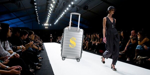 Away's Aluminum Edition 'smart' suitcase is beautiful, but not worth the ca$h