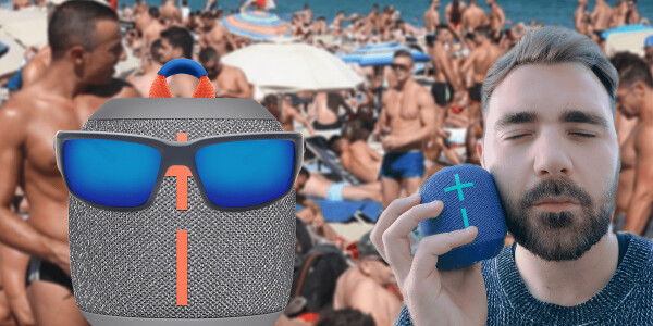 UE's Wonderboom 2 Bluetooth speaker is my brilliant, bombastic summer buddy