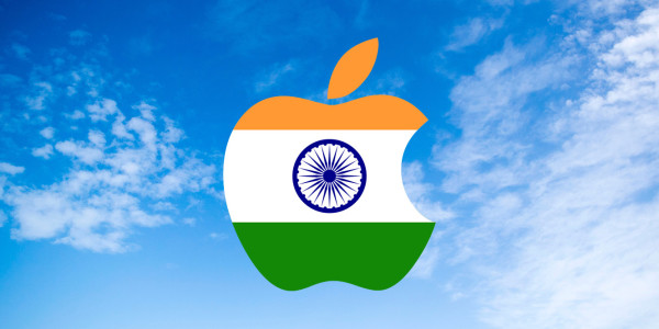 Apple is opening an online store in India this year, and a physical store in 2021