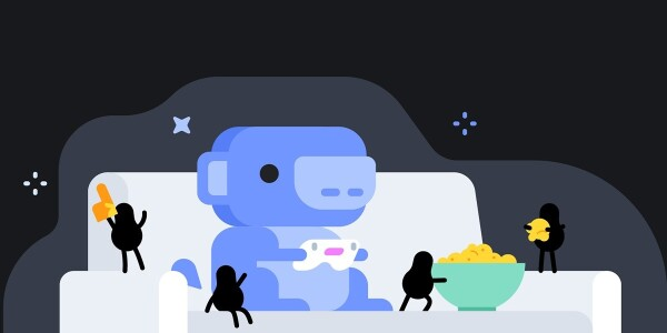 Discord launches its own mini-livestreaming service