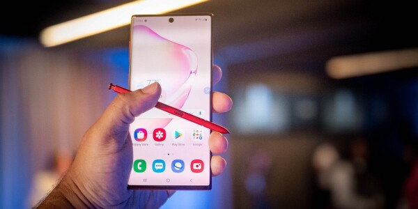 Samsung hints that it won't release the Galaxy Note series this year