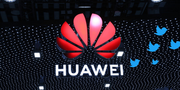 Huawei owns itself with ballsy 'who owns us' Twitter poll