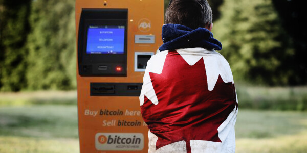 Silly scammers attempt Bitcoin ATM fraud with homemade 'out-of-order' signs