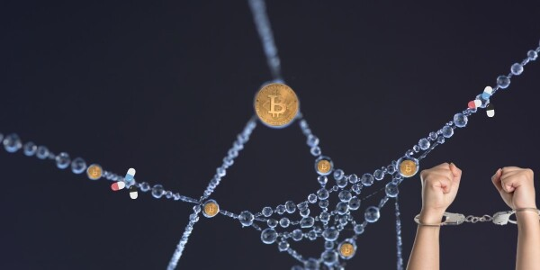 Silk Road drug dealer laundered $19M in profits with Bitcoin
