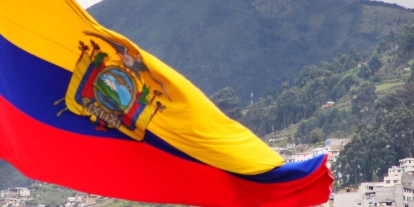 IT firm manager arrested in massive Ecuador data breach case affecting 20M people
