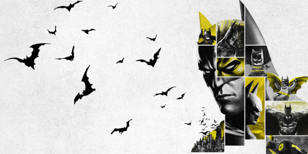 Score Arkham Knight and 5 more fantastic Batman PC games for free