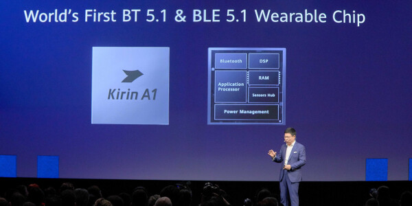 5G and connected living take centre stage at IFA