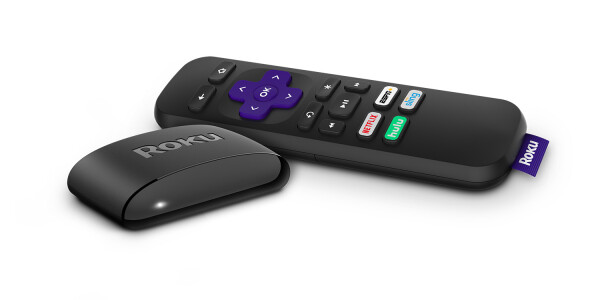 Roku's new Ultra streaming box is faster and adds custom app shortcuts