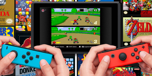 Nintendo is adding 20 SNES games to Switch online, here's the full list