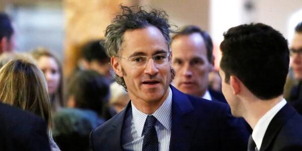 Peter Thiel's Palantir set to delay IPO under bumbling leadership of CEO Alex Karp