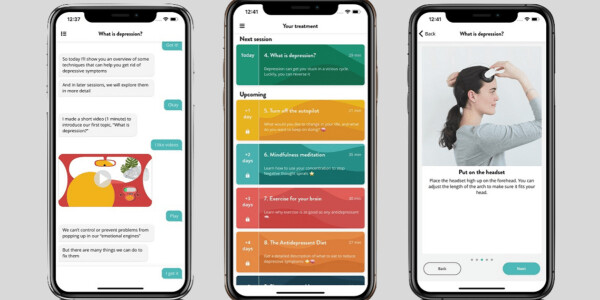This bot that helps people with depression could be the future of therapy