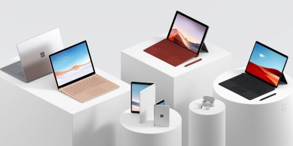 Surface Duo, Neo, and everything else at Microsoft's packed hardware event