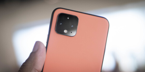 Rant: Google has no good excuse for the Pixel 4's missing ultrawide camera