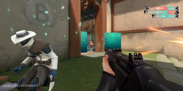 League of Legends studio Riot Games is making an FPS