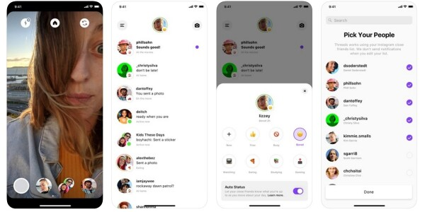 How to get started on Threads, Instagram's DM app