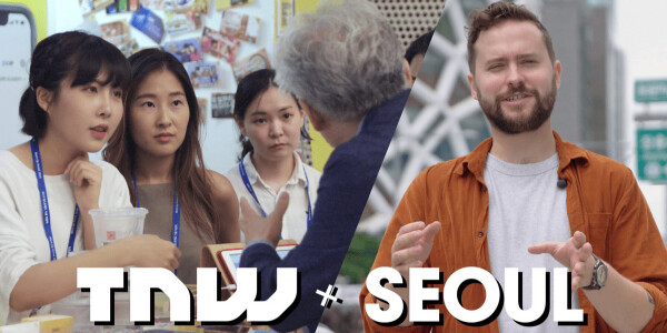 Video: How Seoul will become one of the world's best startup cities