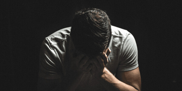 Why startup founders should open up about their mental health