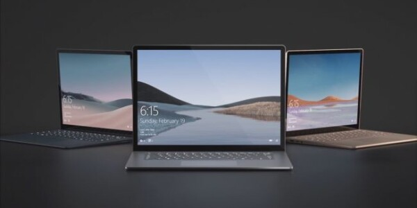 Microsoft announces Surface Laptop 3 with 15-inch screen